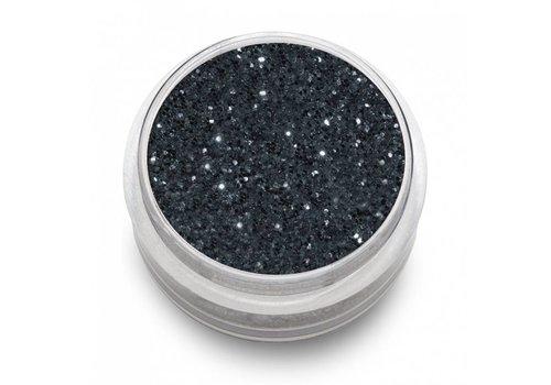 Smolder Cosmetics Radiant Loose Glitter Gunmetal