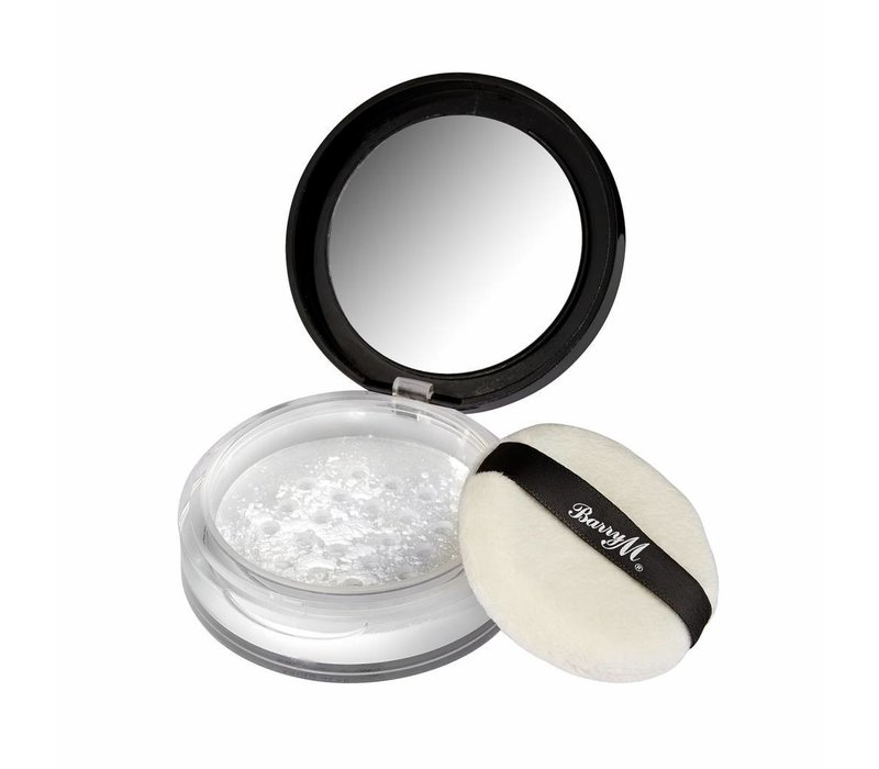 Barry M Ready Set Smooth Powder