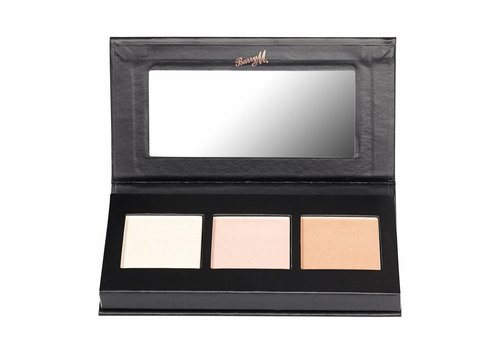 Barry M Highlighting Palette Illuminating