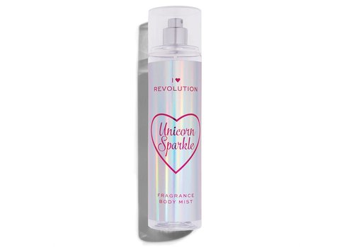 I Heart Revolution Unicorn Sparkle Body Mist