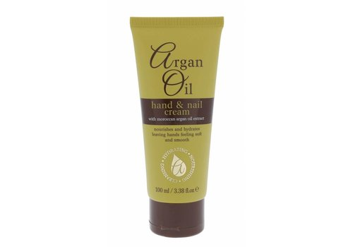 Argan Oil Hand and Nail Lotion