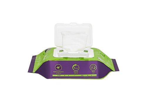 Holika Holika Pure Essence Morning Mask Pack Green Tea