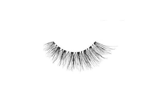Red Cherry Off Radar Lashes Au Naturel