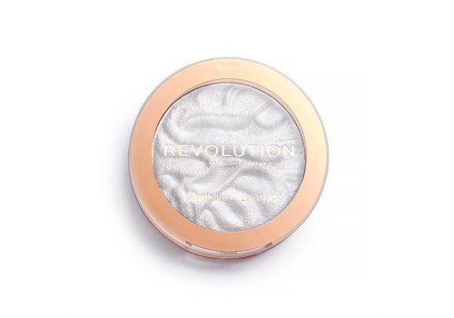 Makeup Revolution Highlight Reloaded Set The Tone