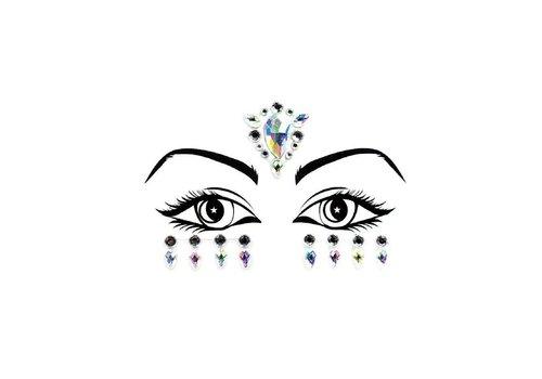 Lunautics Face Gems Gypsy