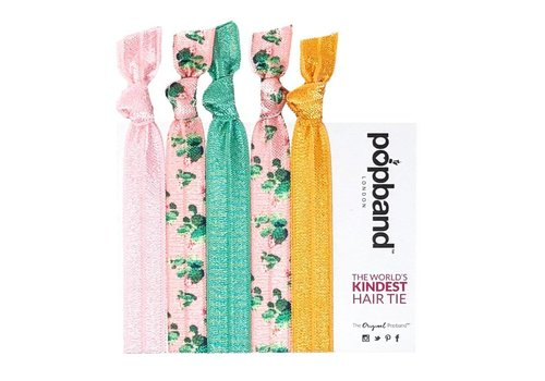 Popband London Hair Tie Arizona