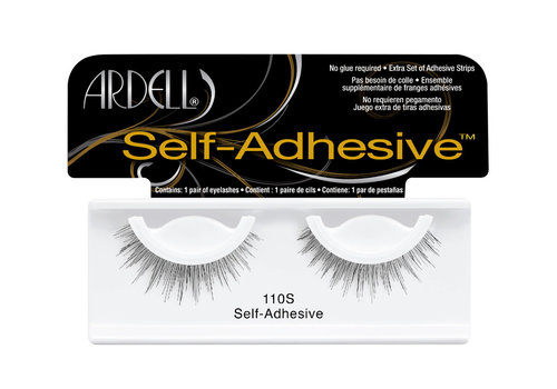 Ardell Lashes Self Adhesive Lashes 110