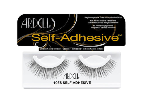 Ardell Lashes Self Adhesive Lashes 105