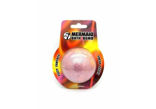 W7 Cosmetics Mermaid Bath Bomb