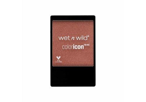 Wet n Wild Color Icon Blush Blazen Berry