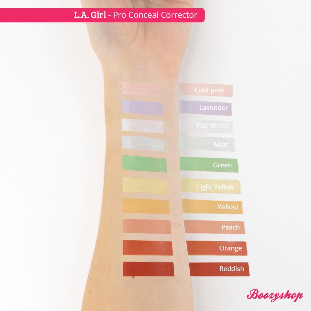 LA Girl LA Girl HD Pro Concealer Correctors