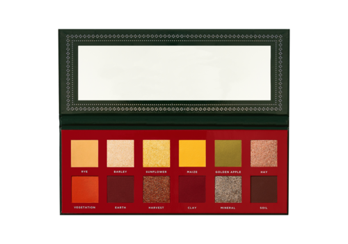 Ace Beauté Classical Paradise Eyeshadow Palette