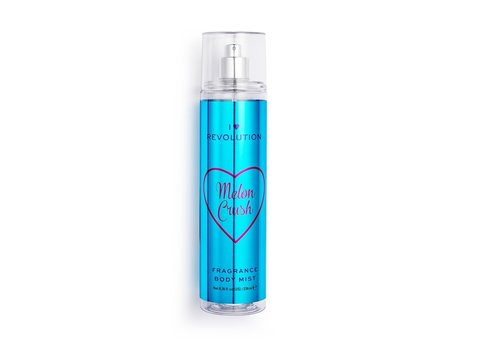 I Heart Revolution Melon Crush Body Mist