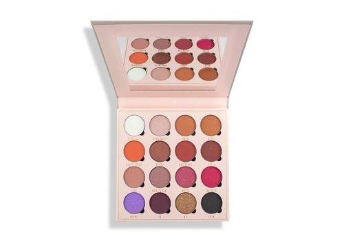 Makeup Obsession x Belle Jorden Eyeshadow Palette