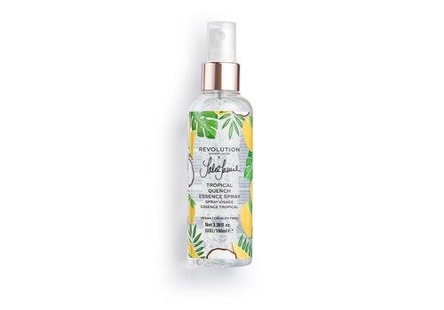Revolution Skincare X Jake - Jamie Tropical Quench Essence Spray