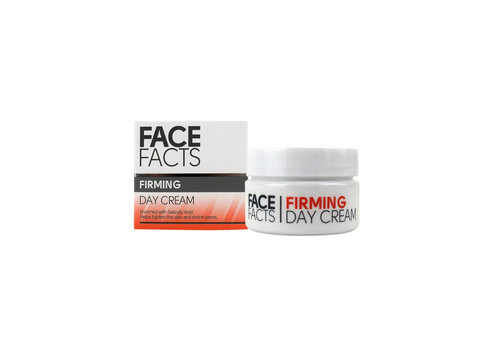 Face Facts Firming Day Cream