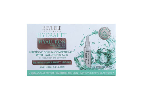 Revuele Intensive Serum-Concentrate with Hyaluronic Acid