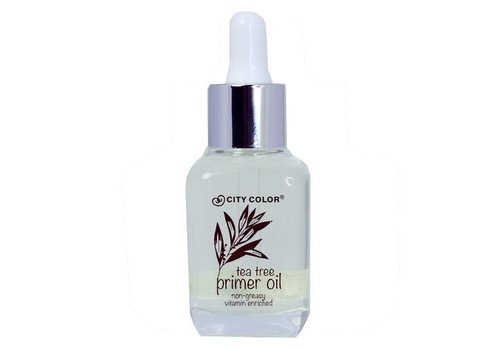 City Color Tea Tree Primer Oil