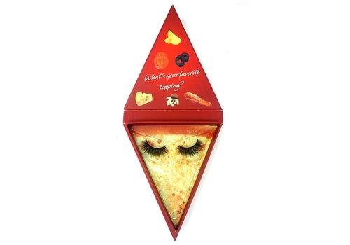 Glamlite Margherita Pizza Lashes