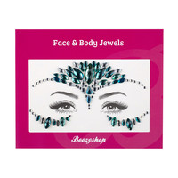 Boozyshop Face Jewels Suzanne