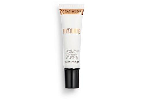 Makeup Revolution Hydrate Primer