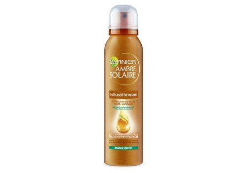 Garnier Skincare Ambre Solaire Self Tanning Spray