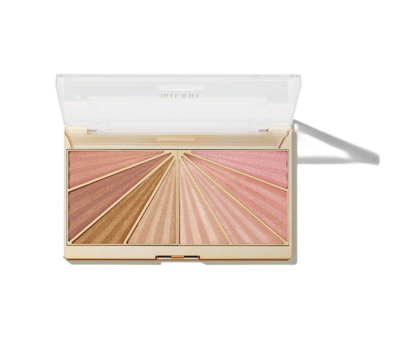 Milani Luminoso Glow Shimmering Face Palette