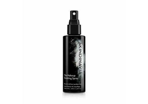Skindinavia The Makeup Finishing Spray 118 ml.