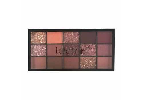 Technic Invite Only Eyeshadow Palette