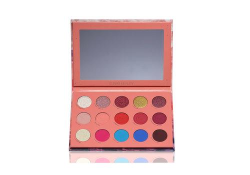 Lunar Beauty Strawberry Dream Eyeshadow Palette
