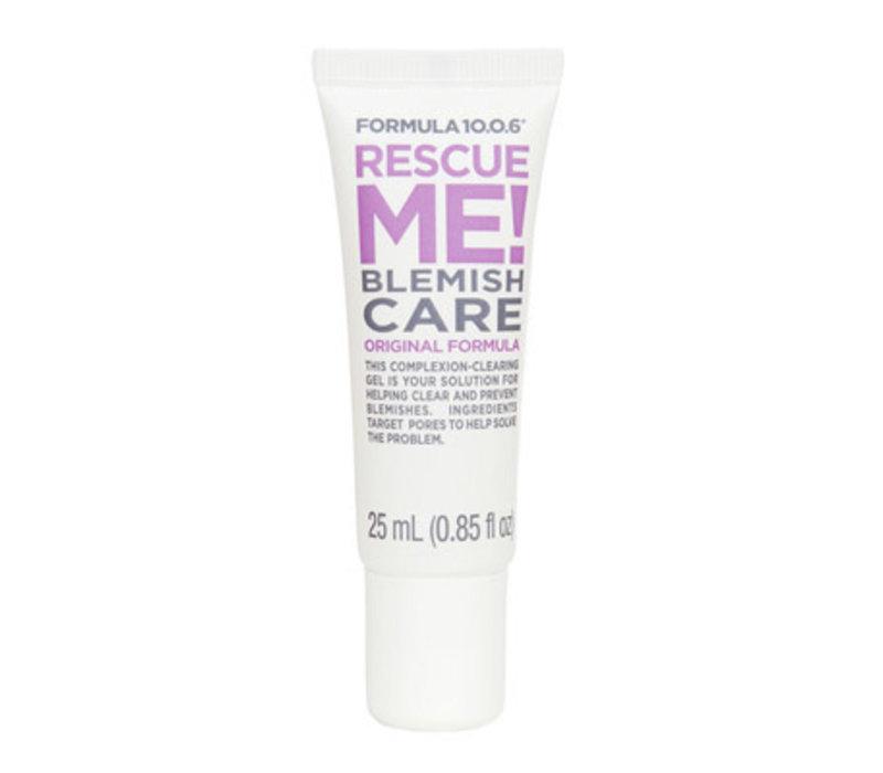 Formula 10.0.6 Rescue Me Blemish Care