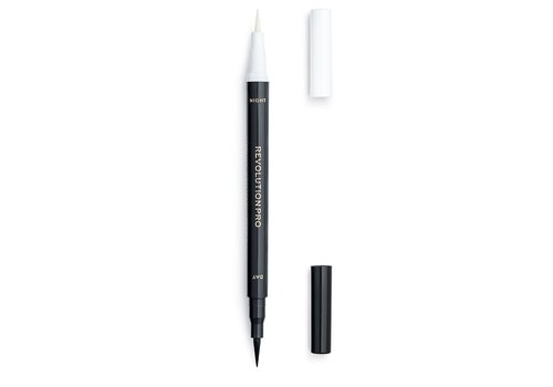 Revolution Pro Lash & Line Growth Serum Duo Black