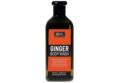 XBC Ginger Body Wash