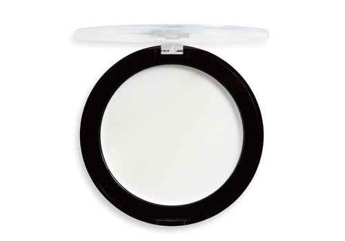 Makeup Revolution White Cream Face Base