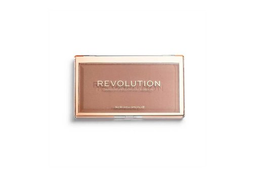 Makeup Revolution Matte Base Powder P8