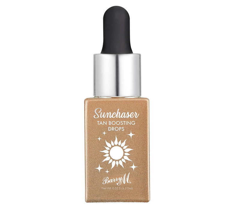 Barry M Sunchaser Tan Boosting Drops