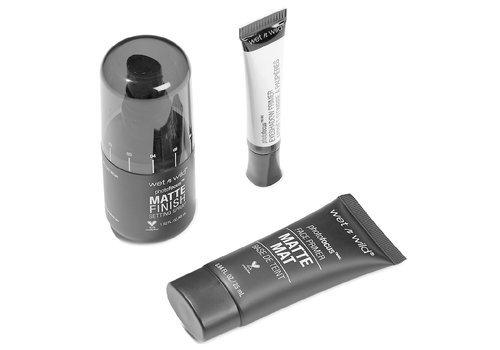 Wet n Wild Prep & Prime Set