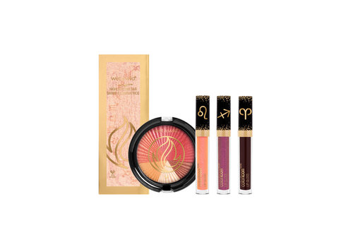 Wet n Wild Zodiac Set Fire Element