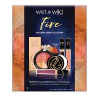 Wet n Wild Zodiac Set Fire Element