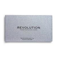 Makeup Revolution Precious Stone Shadow Palette Diamond