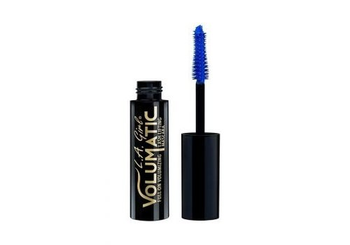 LA Girl Volumatic Mascara Bright Blue