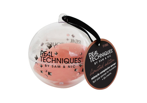 Real Techniques Miracle Complexion Sponge Ornament