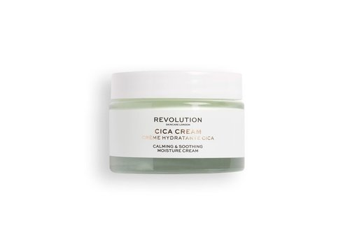 Revolution Skincare Cica Moisture Cream