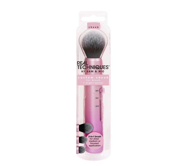Real Techniques Slide Cheek Brush