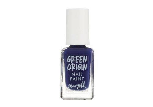 Barry M Green Origin Nail Paint Night Sky