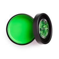 I Heart Revolution UV Neon Hair Make Up Green