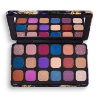 Makeup Revolution Forever Flawless Utopia Eyeshadow Palette
