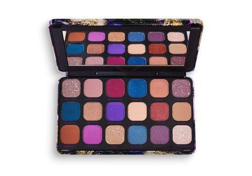 Makeup Revolution Forever Flawless Utopia Eyeshadow Palette