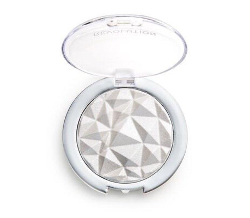 Makeup Revolution Precious Stone Highlighter Iced Diamond