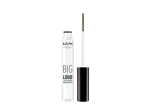 NYX Professional Make Up Big & Loud Lash Primer